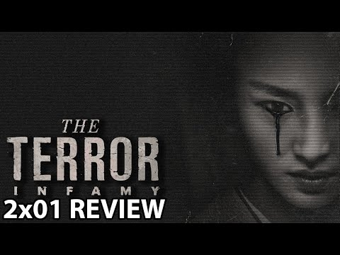 The Terror: Infamy Episode 1 'A Sparrow in a Swallow's Nest' Review/Discussion