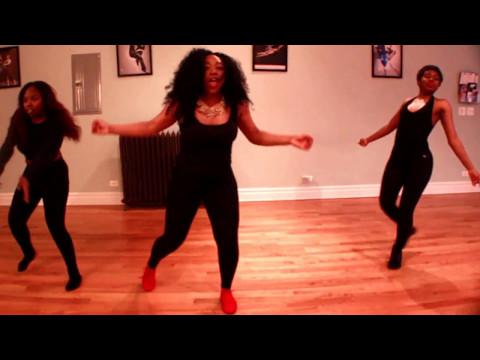 BM-Baloba Choreography (J.Ocean Expressions Dance Class)