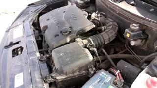 Lada priora шум двигателя как у дизеля.