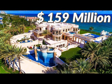 Inside 10 Most Luxurious Homes in the World