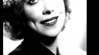 Annette Hanshaw -  Rosy cheeks (1927)