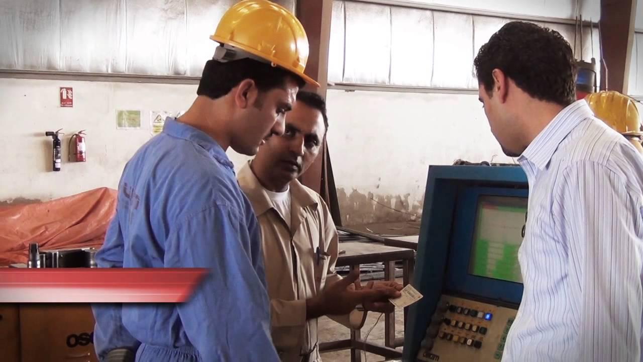 Union Rebar Factory-EOTY- Ismaeel Shareen