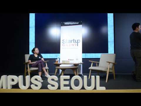 Startup Grind Seoul