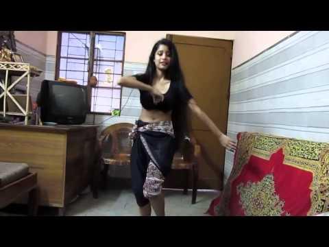 CHIKNI CHAMELI  Bangladeshi style