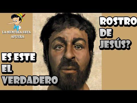 ES ESTE EL VERDADERO ROSTRO DE JESUS? | La Mentira Está Afuera