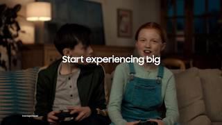 2019 QLED Feature Film: QLED 75''+ x Soundbar | Samsung