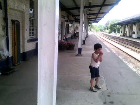 Driffield station2