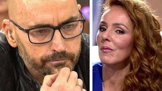 Terribles noticias para Diego Arrabal en telecinco por Rocío Carrasco y Fidel Albiac