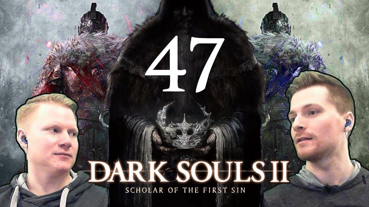 Dark Souls Koop