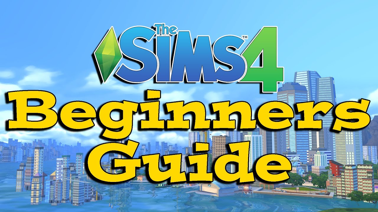 Carl's Sims 4 Guide & Fansite for PC, Xbox and PS4