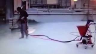 видео Инъекционные составы для гидроизоляции