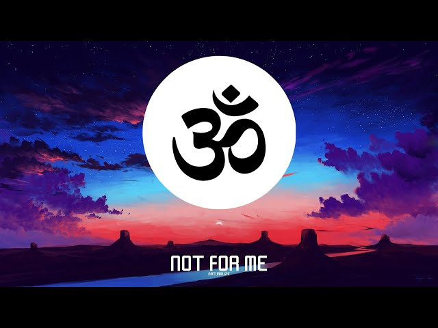 Naturalize & Benzoo - Not For Me