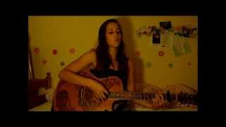 Counting stars (OneRpublic) cover
