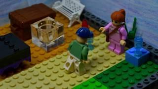Анекдоты. Лего мультфильм. 1 сезон целиком.