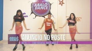 Baixar Anuncio no Poste - Neto Lx   Coreografia Abalô Dance Teens