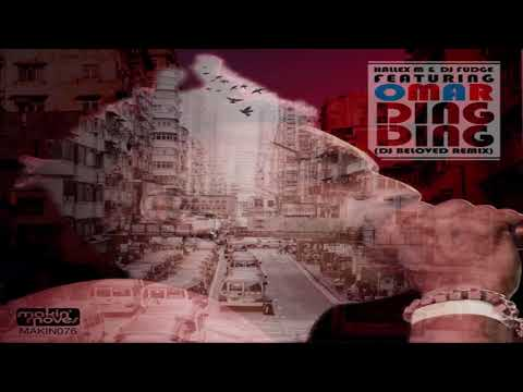 Hallex M, DJ Fudge - Ding Ding (BPM Vocal Mix) Mp3