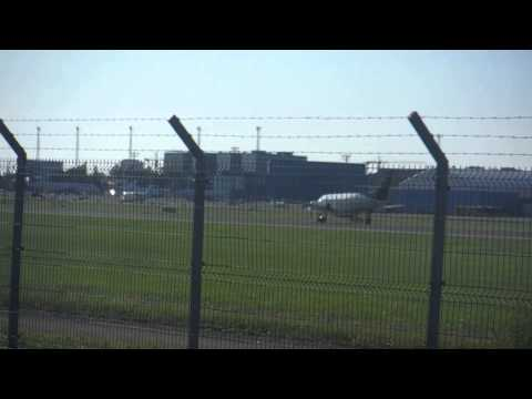 Avies BAe Jetstream 31 Landing