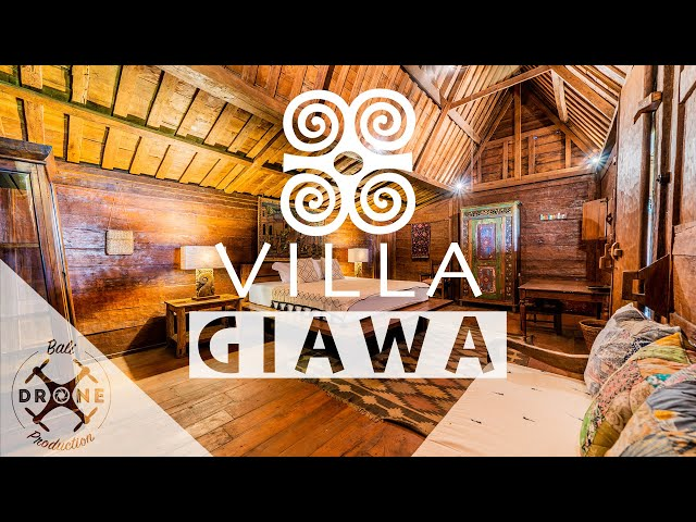 Villa Giawa - Tianyar, Bali - Long version