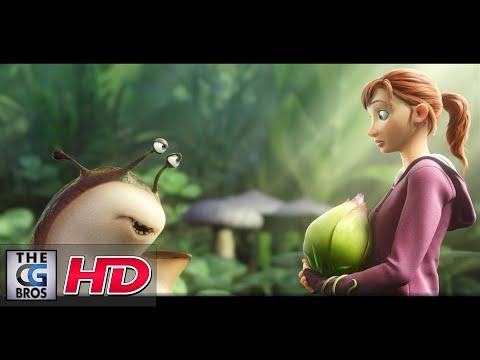 "CGI Animated Breakdowns : ""Epic Animation Tips"" - by Patrick Giusiano"