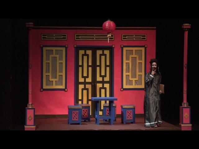 Sampek Engtay (Teater PBSI A UNY 2012)