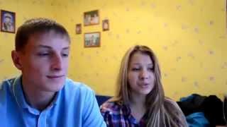 Парень с девушкой красиво поют 2 (Любовь)