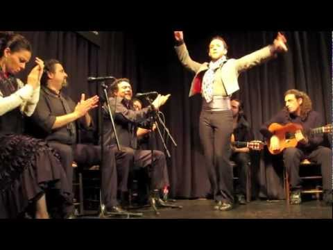 Flamenco at casa patas madrid youtube - Casa patas flamenco ...