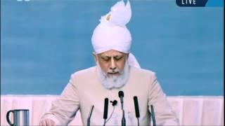 Bengali - Address to Ladies at Jalsa Salana Canada 2012 by Hadhrat Mirza Masroor Ahmad (aba)