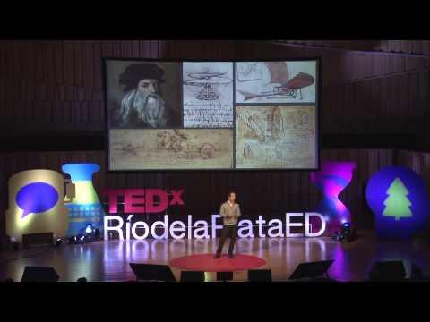 Programar o ser programados   Santiago Ceria   TEDxRiodelaPlataED