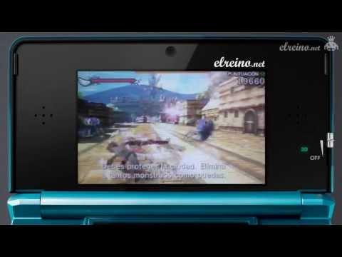 Análisis Kid Icarus: Uprising - N3DS