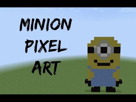 minecraft minion how to build
