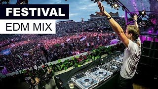 Festival EDM Mix 2018 - Best Electro House Party Music 2017 Video