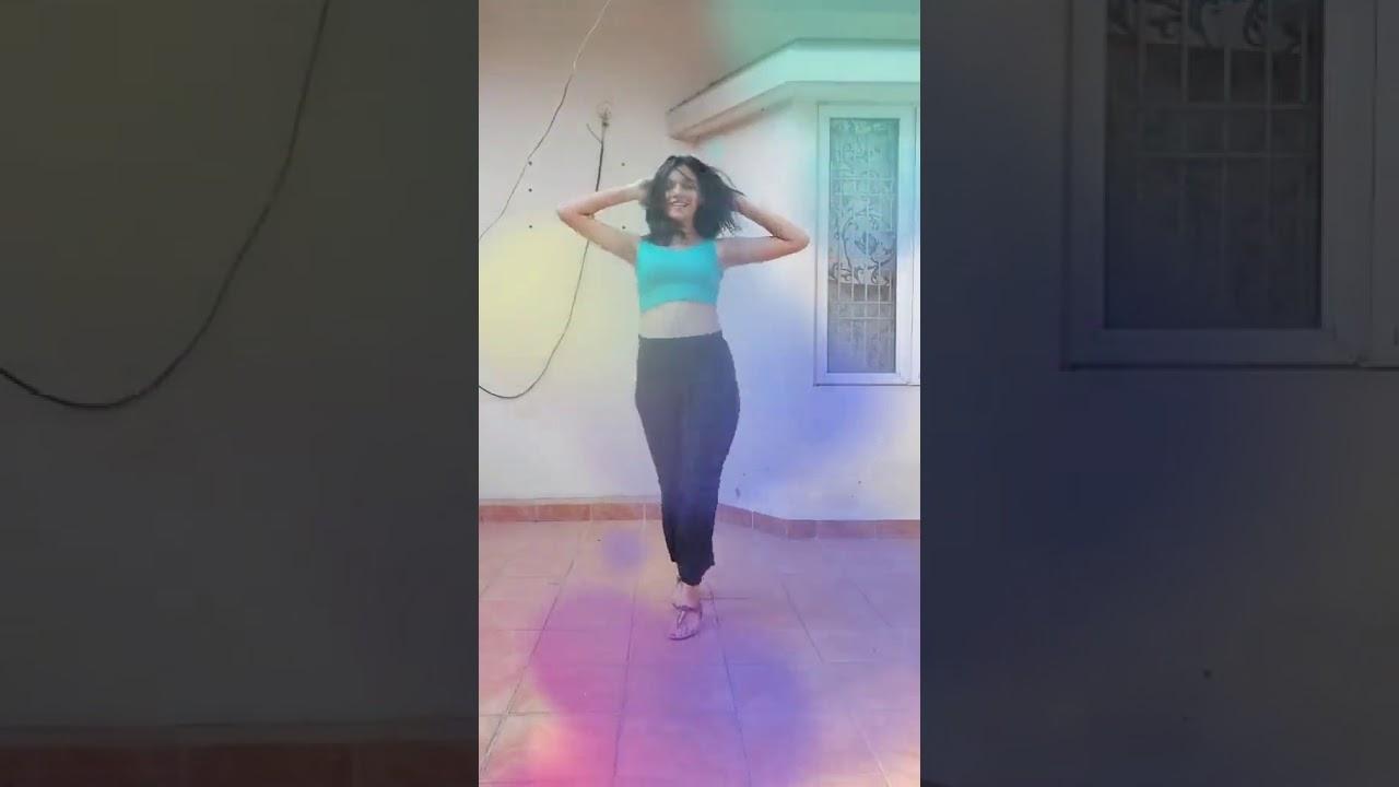 Sexy Teen Dancing