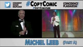 #CopyComic - Michel Leeb Part A