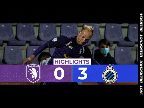 Beerschot Club Brugge Goals And Highlights