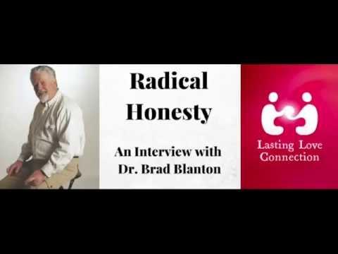 radical honesty dating