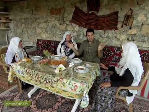 Davetsiz Misafir Turgay Başyayla Erzincan'da...