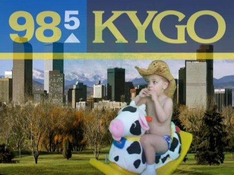 KYGO CMA Commercial