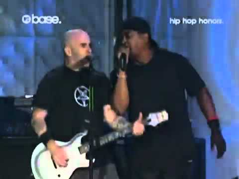 Anthrax  Public Enemy  Bring The Noise, , 2004