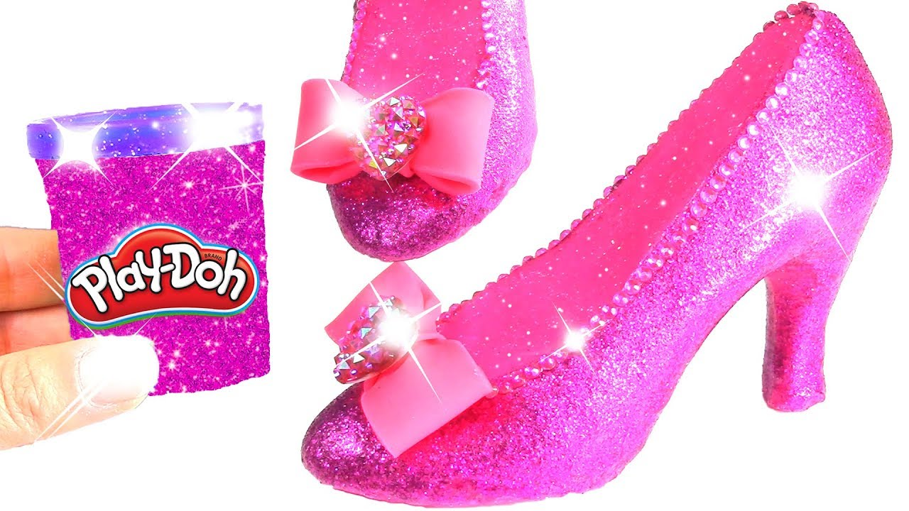 Watch - High Shoes heels for kids video