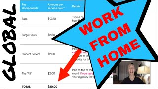 Stay at Home Jobs Hiring Now - A Global Opportunity + US Based Jobs!
