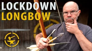 CRAZY idea... War bow archers - turn away now