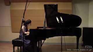 "Martinů: Piano sonata Mov.3 "" Adagio - Poco allegro"" H.350 マルティヌー: ピアノ・ソナタ 第1番 第3楽章"