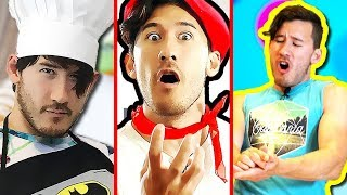 BEST OF  Markiplier Makes