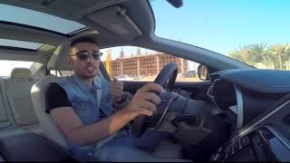 روتانا موتورز مع مهند أبوعبيد - ماكسيما ٢٠١٦