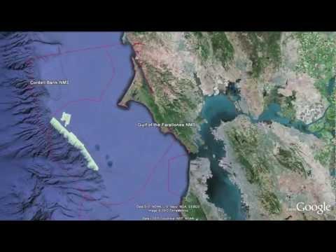 Gulf of the Farallones National Marine Sanctuary Virtual Tour