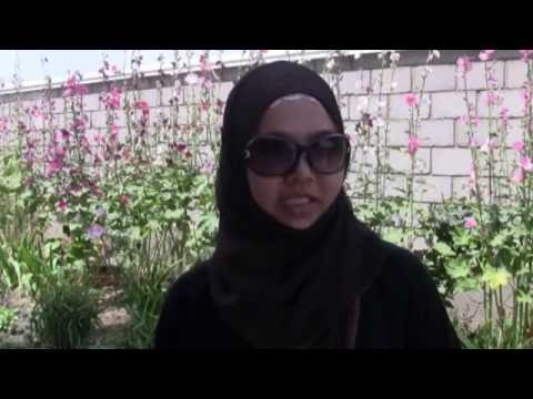 Kyrgyzstan Islam - Women on Hijab wearing in Kyrgyz society (19-July-2010)