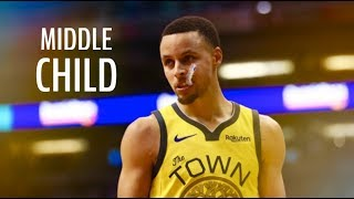 """Stephen Curry Mix - """"MIDDLE CHILD"""" (J. Cole) ᴴᴰ"""
