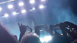 Billie Eilish - You Should See Me In A Crown, LIVE Sydney 2019 (30/4/19)