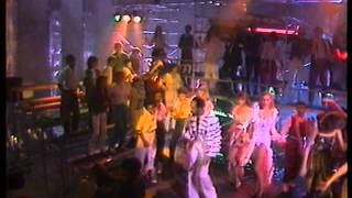 Lobo - The Caribbean Disco Show 1981