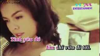 Người Đứng Sau Hạnh Phúc [Karaoke Beat Chuẩn] - Phạm Quỳnh Anh